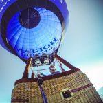 Vol en montgolfière à Annecy