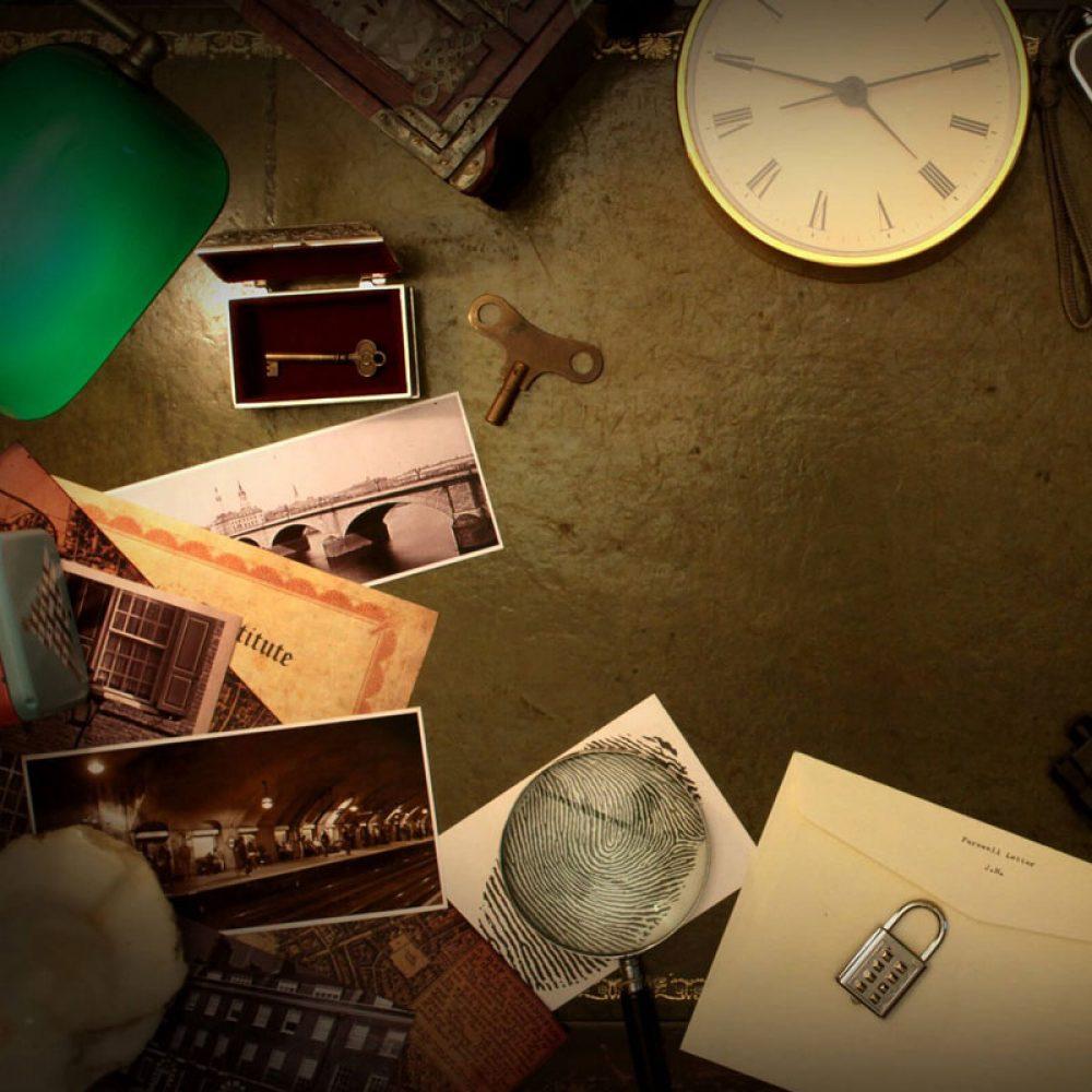 Escape game Annecy