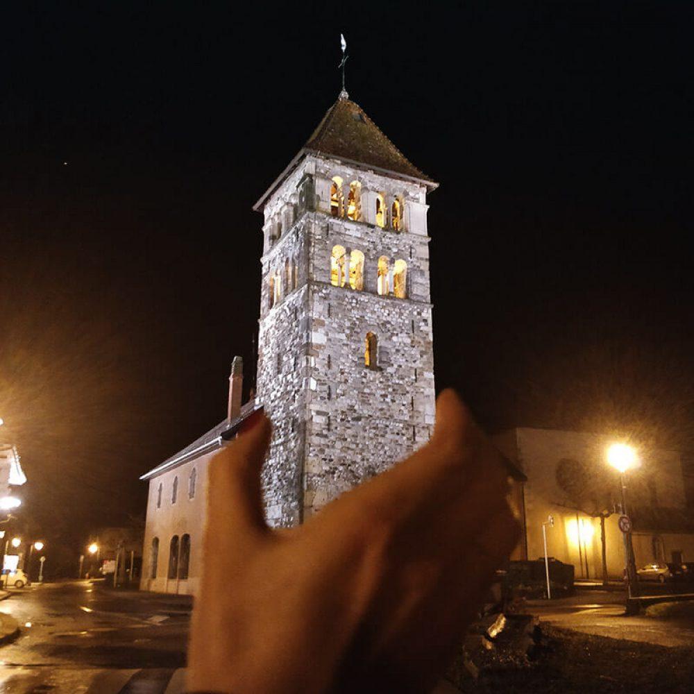 Escape city à Annecy
